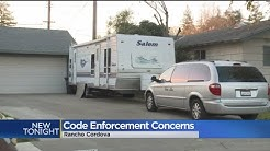 Law Prohibiting Boats, RVs Parked In Driveways In Rancho Cordova Being Met With Resistance