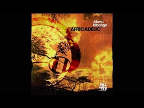 Manu Dibango - African Battle (Professor Kliq Re-Edit).mp3