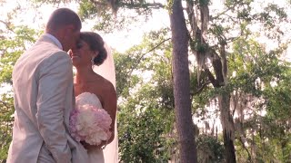 The Ultimate Southern Coastal Wedding!