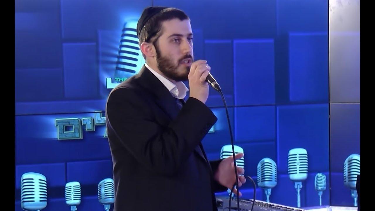 הקול הבא מירושלים I מוישי כהן I שיר לעתיד לבוא Hakol Haba S2 I Moishi Kohen I Shir Leatid Lavo I