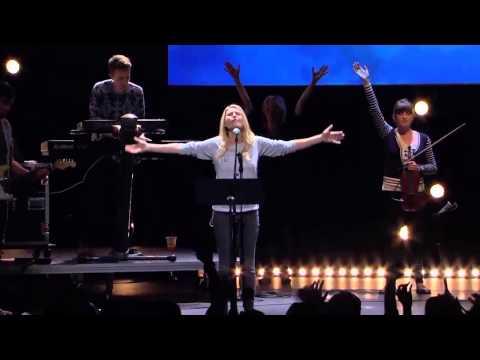 For The Cross - Brian & Jenn Johnson - Bethel Music