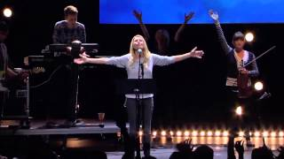 For The Cross - Brian & Jenn Johnson - Bethel Music