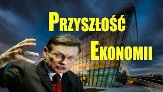 Przyszłość Ekonomii | Belka, Cimoszewicz i Gowin w Krakowie na OEES