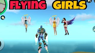 rope hero vice town game | trick for fly girls | rope hero game | rope hero vice town | rope hero