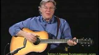 John Sebastian Teaches You Didn