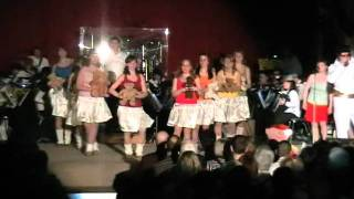 Elvis Presley Medley - SBB Akkordeonorchester