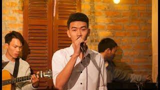 Chia Cách Bình Yên (Acoustic Version ) │ Cover by Jee Phương 11/12/2017