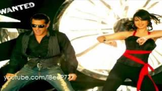 Love Me Full Song Wanted New Hindi Movie Salman Khan Ayesha Takia 2009