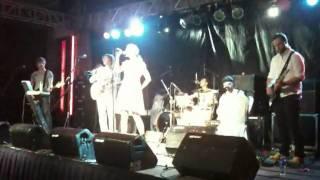 Club 8 in Manila - Spring Came, Rain Fell