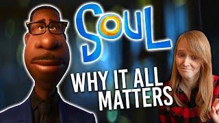 SOUL Destroyed Me | Explained