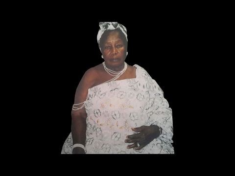 Adu Gyamfi Mum Funeral DVD 3