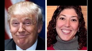POTUS TRUMP HITS LISA PAGE WITH SCORCHED EARTH TWEET! BUT EVERYONE IS TALKING ABOUT THE EPIC
