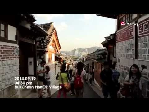 The INNERview-How did you discover Korean Old architecture and buildings   한국의 고