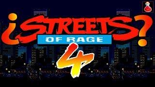 STREETS OF RAGE 4 - Polémicas y reacción al anuncio