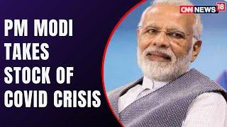 PM Modi: Citizens Must Lead The Awareness Drive | Covid19 News | CNN