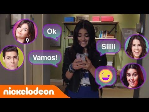 Kally´s Mashup 2    ¡Muy pronto!    Latinoamérica   Nickelodeon en Español