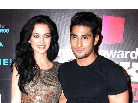Prateik Babbar Denies Dating Amy Jackson - Bollywood News ...