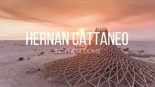 HERNAN CATTANEO - BURΝING MAN 2020