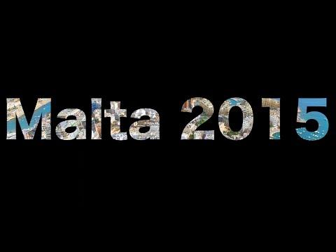 Malta 2015 - 4k
