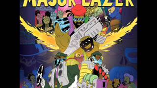 Major Lazer Ft. Daddy Yankee - Watch Out Fi Dis (Remix)
