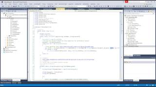 How to Build a Real World Entity Framework Application Video 5 Security and the Business Objects