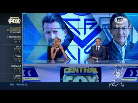CENTRAL FOX | Renuncia Christian Bassedas