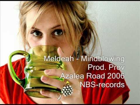 Meldeah - Mindblowing