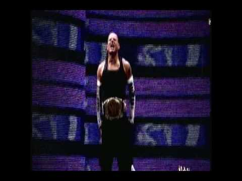 Jeff Hardy vs Matt Hardy - Wrestlemania 25 Promo
