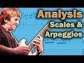 Allan Holdsworth - How to understand his solos