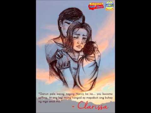 "Barangay Love Stories Story of "" Clarissa "" May 18, 2014"