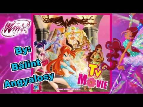 Winx Club Tv Movie - 10 Winx To The Top