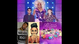 Rupaul's Drag Race - Season 10 - Episode 6/Untucked - Rant & Review