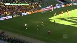 FC Oberneuland - Borussia Dortmund 1 DFB-Pokal Runde 18.08.2012