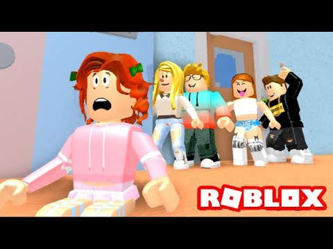 Detention...4 | Roblox High School Roleplay