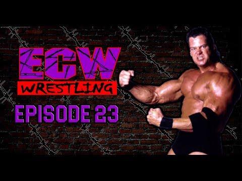 "TEW 2016 - Extreme Championship Wrestling - Episode 23 - ""One Final Shot"""