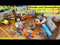 Children's TOY CARS: Hot Wheels Diecast Collection! Car Wash Playset, Hot Wheels Playsets & More!