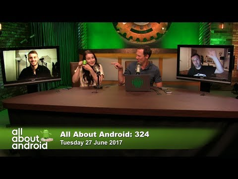 All About Android 324: The Plastic Pixel