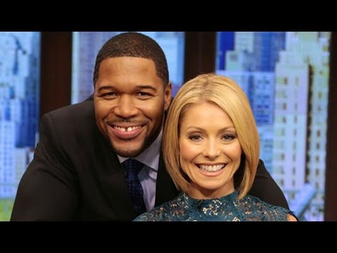 The Truth Behind Michael Strahan Leaving 'Live!'