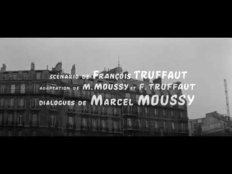 It's Always Sunny in the French New Wave