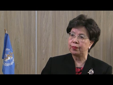 WHO Director-General Margaret Chan on how the Zika could impact the Rio Olympics