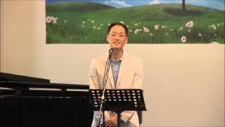 2015년 7월5일 / 2부 봉헌 특송 / 장 정민 집사