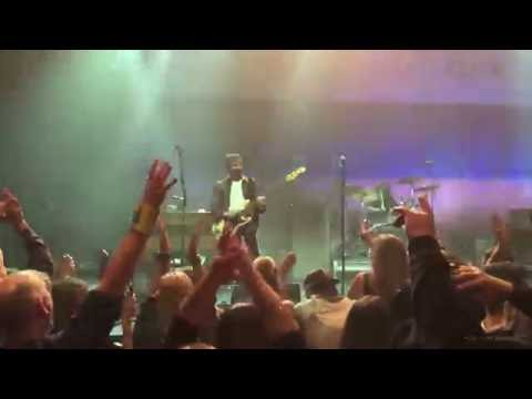 Band of Horses The Funeral Live Melbourne Forum 24/07/16