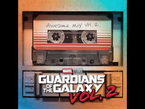 Electric Light Orchestra  Mr Blue Sky Guardians of the Galaxy 2: Awesome Mix Vol 2