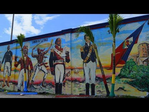 Sou Peyi D'Ayiti: About Haiti- Conversations in Haitian Creole