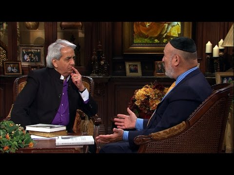 Benny Hinn 2017, Business Secrets From The Bible, Part 2