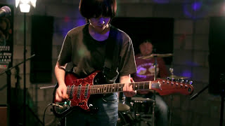 Say Sue Me세이수미 - Silence Kid (Pavement cover) / MATADOR 2015 - Live