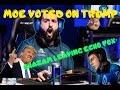 MOE VOTED ON TRUMP! SHAZAM LEAVING ECHO FOX?? SHROUD USING DRUGS?? w/ Stewie2k,MOE,Shroud,Shazam