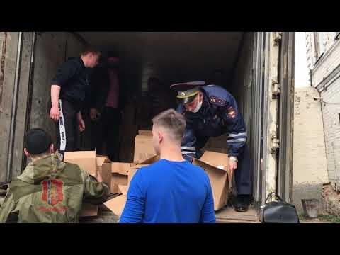 14 тысяч литров нелегального алкоголя изъяли в Минусинске