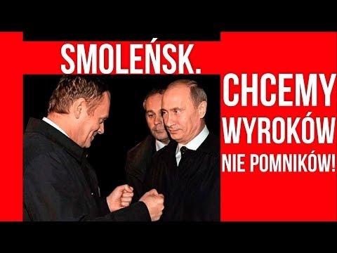 Smoleńsk. Chcemy wyroków, nie pomników! Kowalski & Chojecki NA ŻYWO w IPP TV 10.04.2018