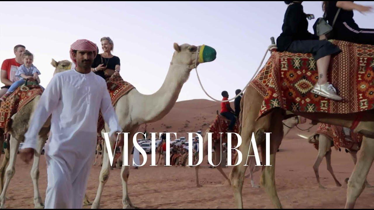 VLOG - LOCURI PE CARE TREBUIE SA LE VEZI DACA MERGI IN DUBAI   #VISITDUBAI